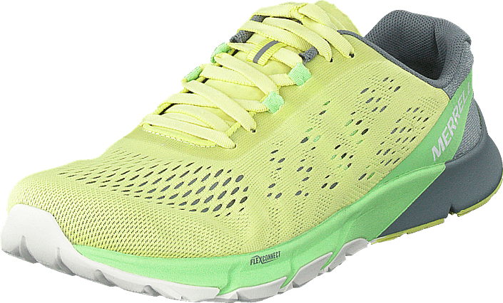 Merrell - Bare Access Flex E-mesh Sunny Lime