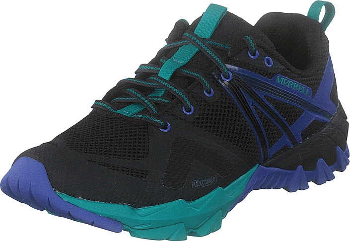 Merrell - Mqm Flex Gtx If Hyper Black