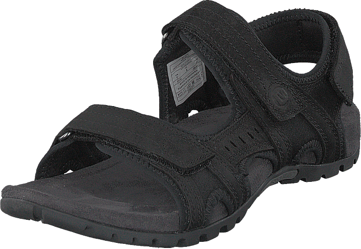 Merrell - Sandspure Lee Backstrap Black