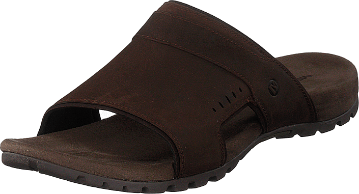 Merrell - Sandspure Lee Slide Dark Earth