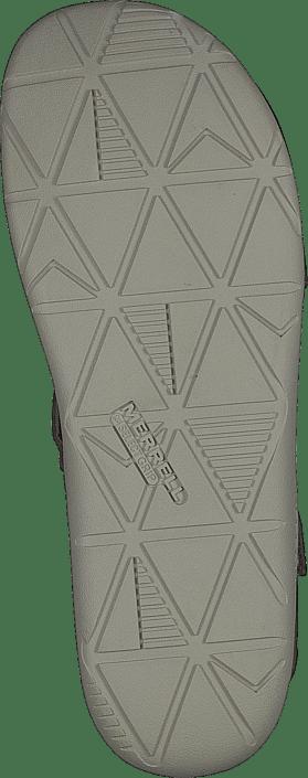 Trailway Backstrap Leather Bracken