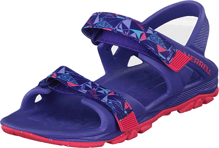 Merrell - Hydro Drift Purple/coral