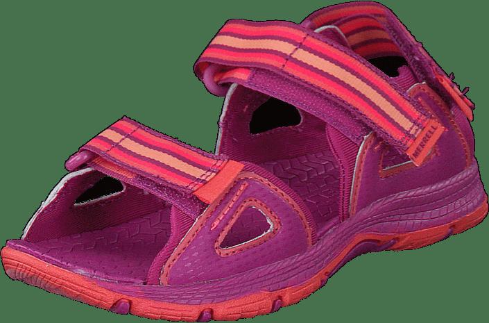 Merrell - Hydro Blaze Purple/coral