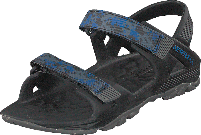 Merrell - Hydro Drift Black/navy