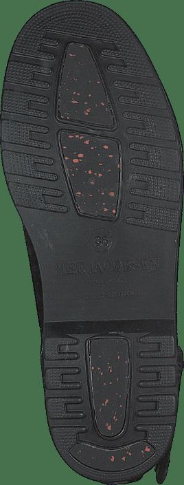 Kjøp Ilse Jacobsen 3/4 Rubber Boots Black Sko Online