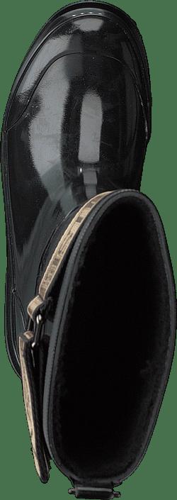 Ilse Jacobsen - 3/4 Rubber Boots Black