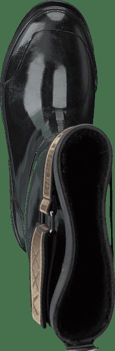 Ilse Jacobsen - Long Rubber Boots Black