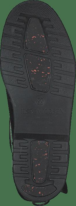 Ilse Jacobsen - Long Rubber Boots Platin