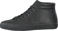 Shaw Sneakers Black