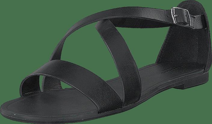 Tia 4531-001-20 Black