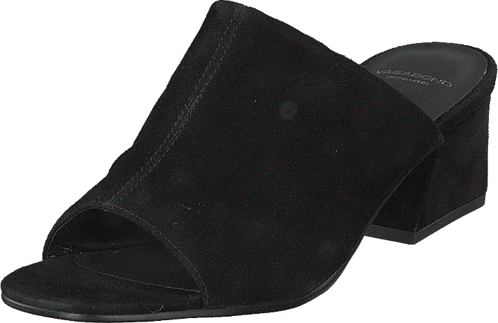 Vagabond - Elena 4735-140-20 Black