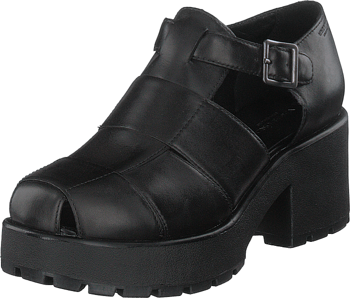 Vagabond - Dioon 4747-001-20 Black