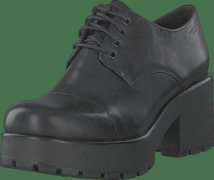 Vagabond - Dioon 4047-601-20 Black