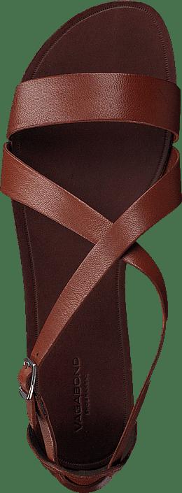 001 Kjøp Sandaler Cognac Tia Vagabond Og Online Sko 27 4531 Tøfler Brune OqOHUSZ7