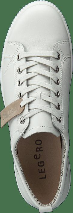 Osta Legero Tanaro 4.0 White (white) valkoiset Kengät Online ... 92e7de0fc3