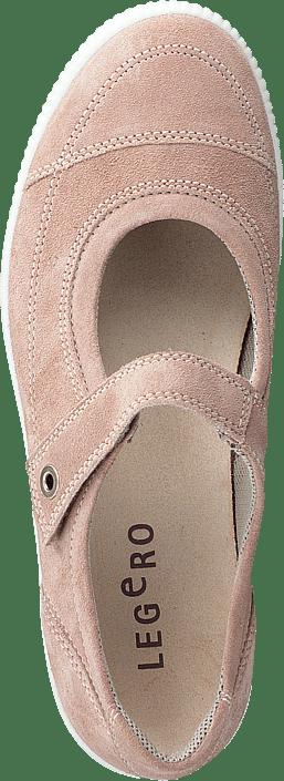 Kjøp 0 Sko Online Powder Legero Rosa Lave pink 4 Tanaro fBrwTFfx