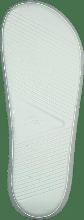 Croco Slide 119 1 Cma Wht/grn