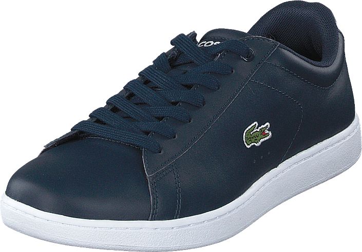 Lacoste - Carnaby Evo Bl 1 Sfa Nvy