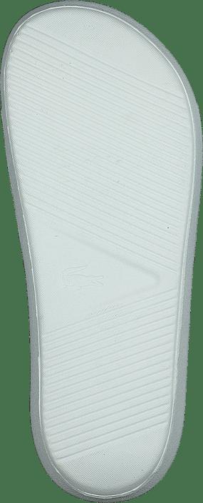 Croco Slide 119 3 Cfa Wht/grn
