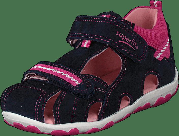 Superfit - Fanni Blue/pink