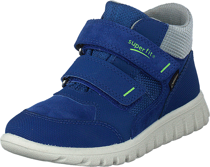 Superfit - Sport7 Mini Blue/grey