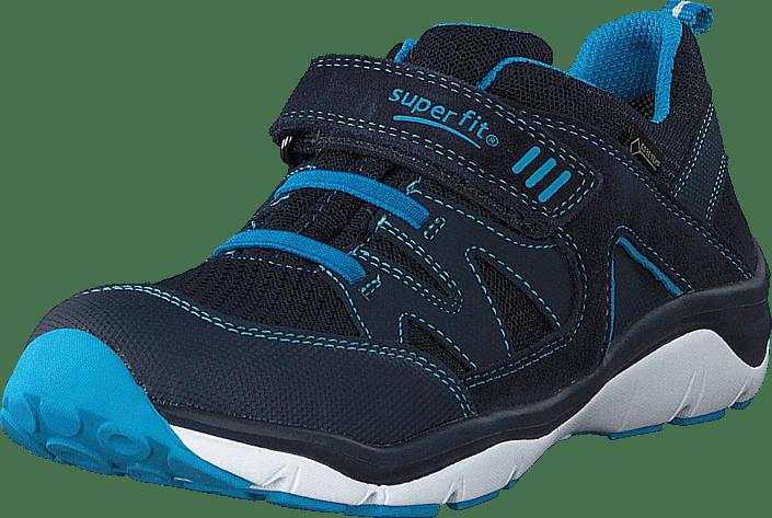 Superfit - Sport5 Blue/blue