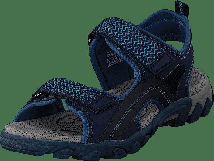 Superfit - Hike Blue