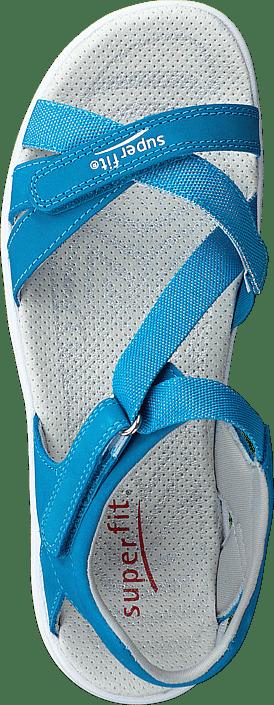 Kjøp Superfit Rainbow Blue Sko Online