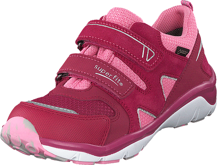 Superfit - Sport5 Red/pink