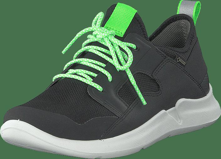 Superfit - Thunder Black/green