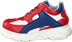 Colby Red / Blue / White