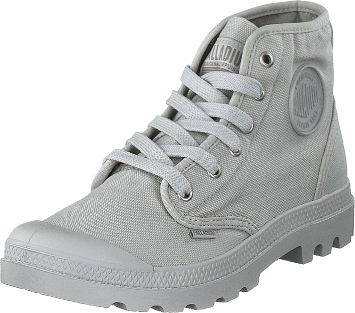 Palladium - Pampa Hi Men Vapor