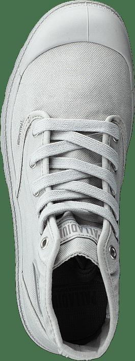 Hommes Chaussures Acheter Palladium Pampa Hi homme Vapor Chaussures Online