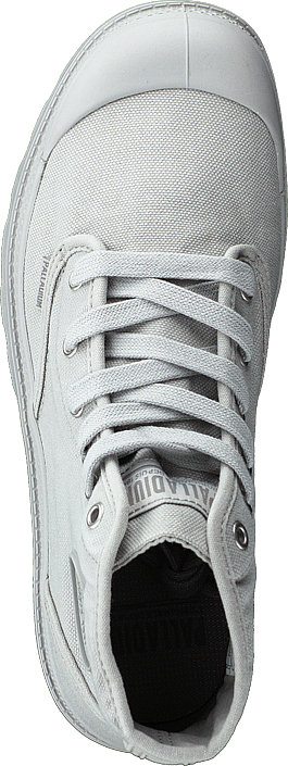 Kjøp Palladium Boots Hi Pampa Online Grå Men Vapor Sko razrBx