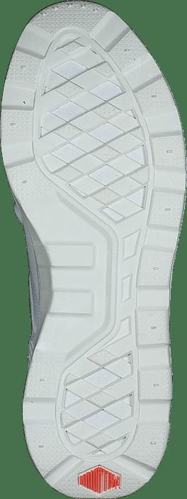 Ax_eon Army Amphibian White