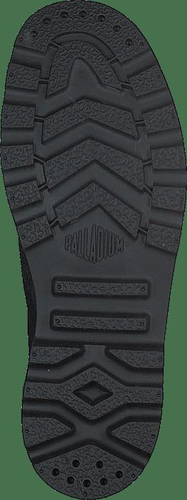 Pampa Ox Originale Black