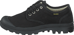 Pampa Ox Originale Black