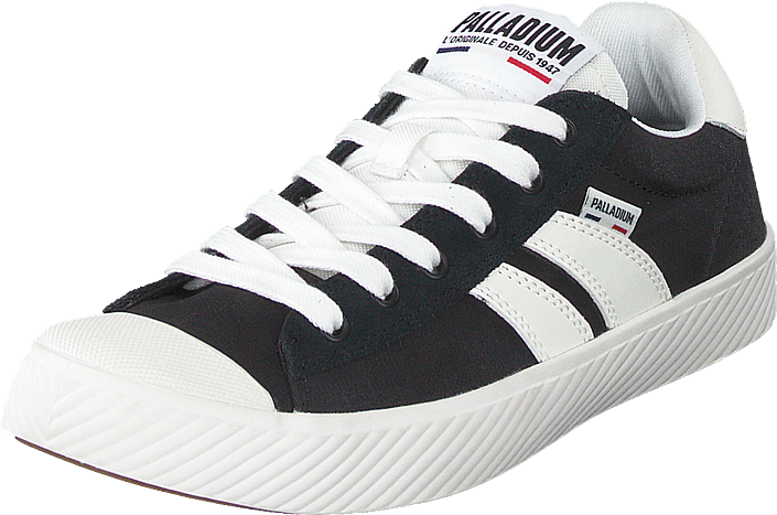 Palladium - Pallaphoenix Flame Black