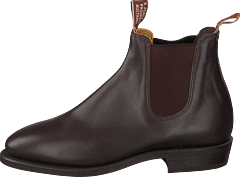 Sort R.M.Williams Millicent Boots  R.M. Williams  Skoletter & ankelstøvletter - Sko Til Dame