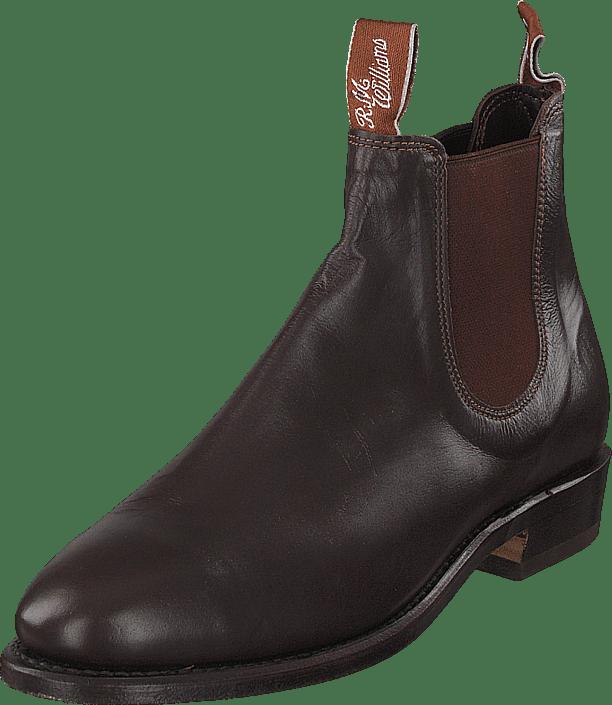 RM Williams | Køb Dame Støvler fra RM Williams her