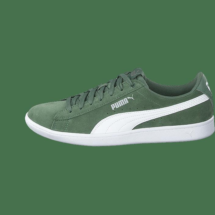 Buy Puma Vikky Sfoam Green Shoes Online