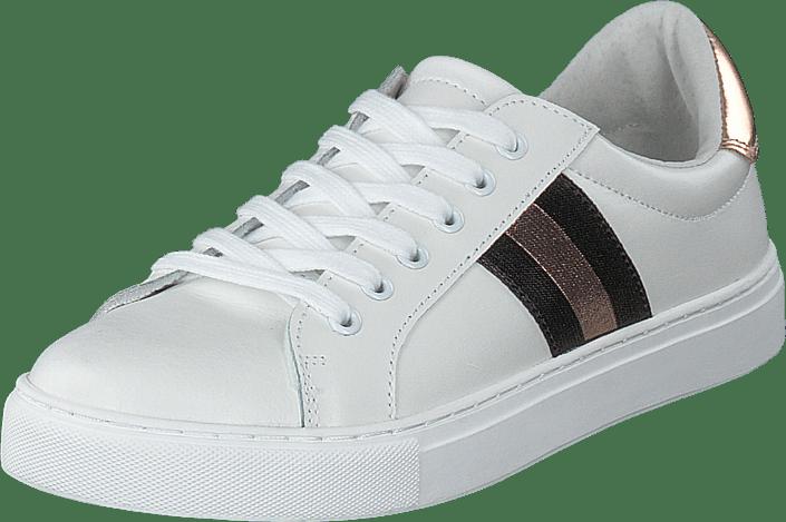 Sofie Schnoor - Sneaker Elastic Wht - White
