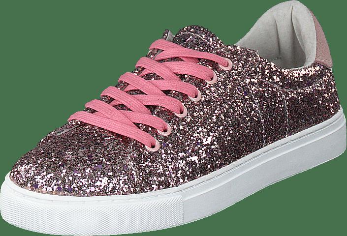 Sofie Schnoor - Shoe Sneaker Glitte L. Purple - Light