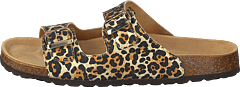 Slipper Leo - Leopard