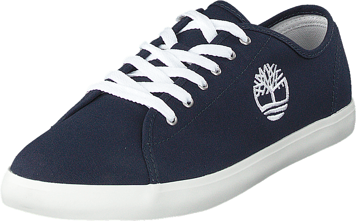 Timberland - Newport Bay Canvas Ox Navy Canvas