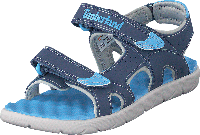 Timberland - Perkins Row 2-strap Blue