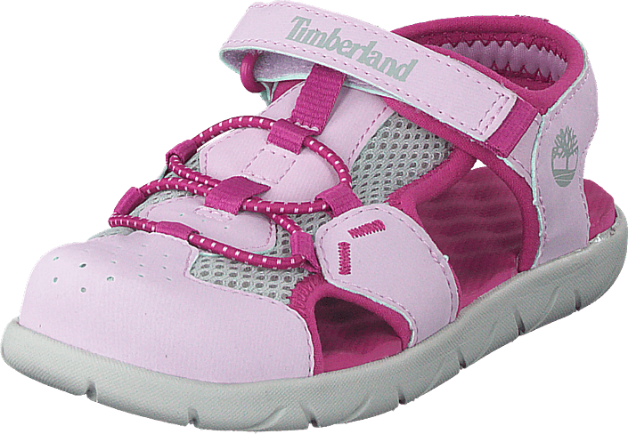 Timberland - Perkins Row Fisherman Light Pink