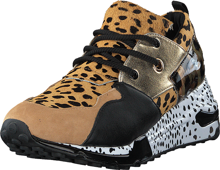 Steve Madden - Cliff Animal