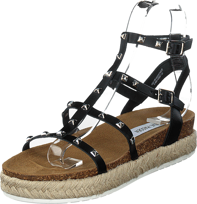 Steve Madden - Array Black