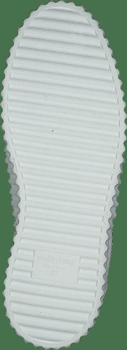 Køb 92 White Mila Sportsko 60163 Philip Online Hvide Sneakers Hog Sko Og rq7rEWPg